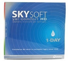 sky soft yal hd 1day 90